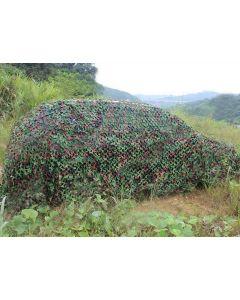 Camo Green Hunting Net