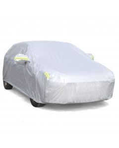 Large Car Snow Cover