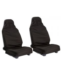 Universal Car Front Seat Cover