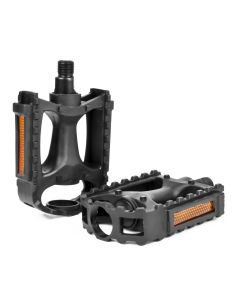 Standard Curved Bicycle Pedals