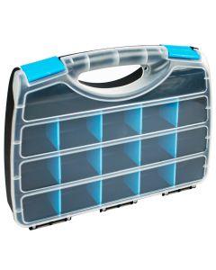 Regular DIY Storage Organiser Case
