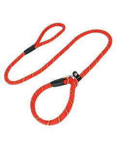 1.5m Red Adjustable Dog Lead