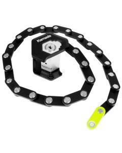 Folding Bicycle Lock