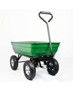 Garden Dump Trolley