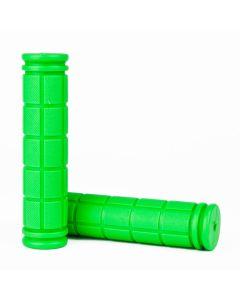 Bike Grip Set - 120mm - Green