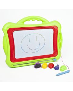 Childrens Doodle Board - Green