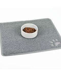 Large Cat Bowl Mat