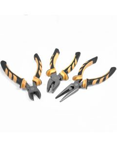 3 Piece Pliers Set