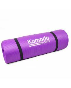 Purple 15mm Gym Mat