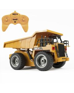 6 Channel RC Dump Truck with Controller