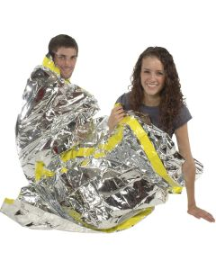 Emergency Sleeping Bag Example