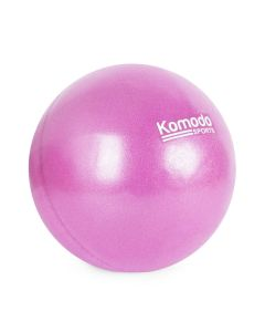 25cm Exercise Massage Ball - Purple