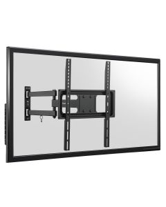 Swing Arm TV Wall Mount - 32-55 Inch TV