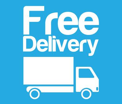 TekBox Free Shipping